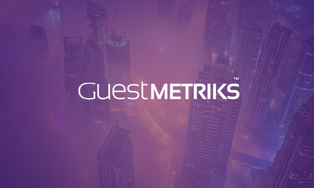 GuestMETRIKS