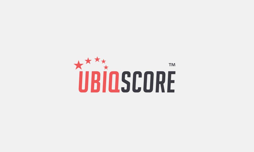 UbiqScore